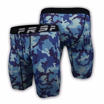 PRSP TIGHTFIT SHORTS [ARMY BLUE]