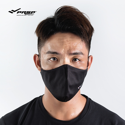 PRSP ANTI BACTERIAL FACE COVERS WITH STRAP
